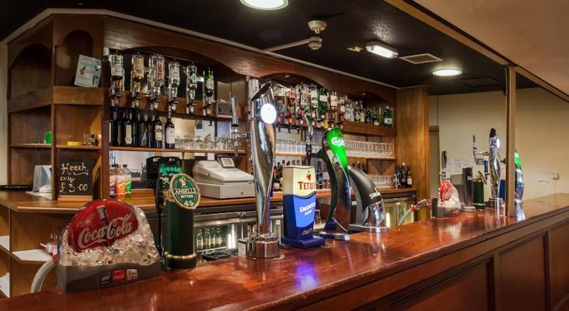 Bar Grand Hotel Llandudno