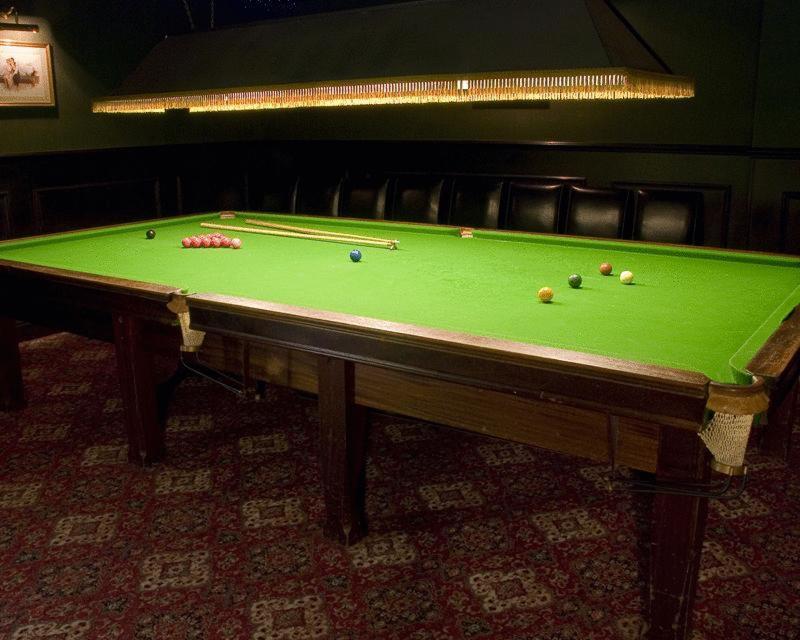Sports and Entertainment Grand Hotel Llandudno