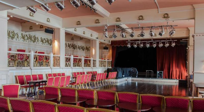 Conferences Grand Hotel Llandudno