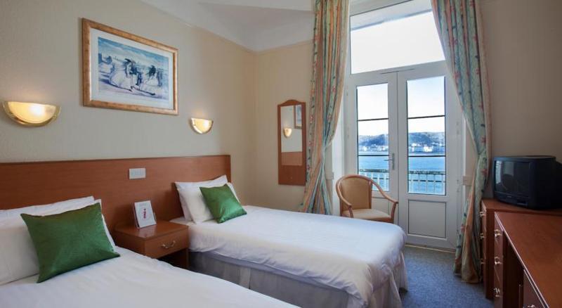 Room Grand Hotel Llandudno