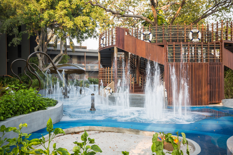 Sports and Entertainment Hua Hin Marriott Resort & Spa