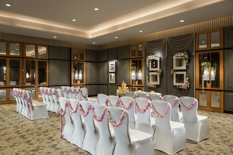 Conferences Hua Hin Marriott Resort & Spa