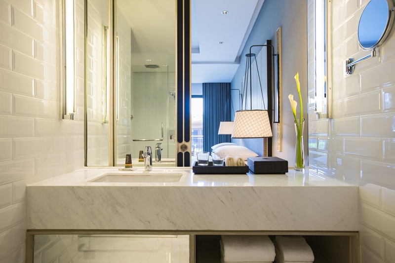 Room Hua Hin Marriott Resort & Spa