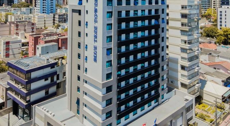 General view Blue Tree Premium Florianopolis