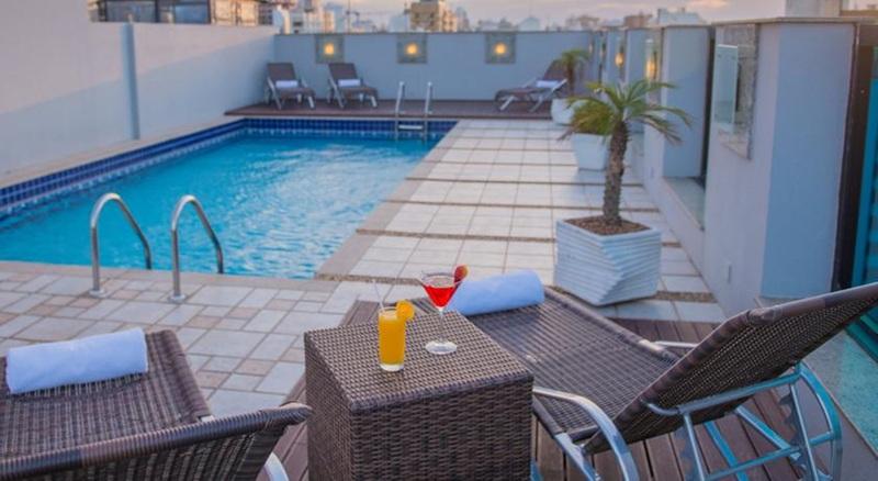 Pool Blue Tree Premium Florianopolis
