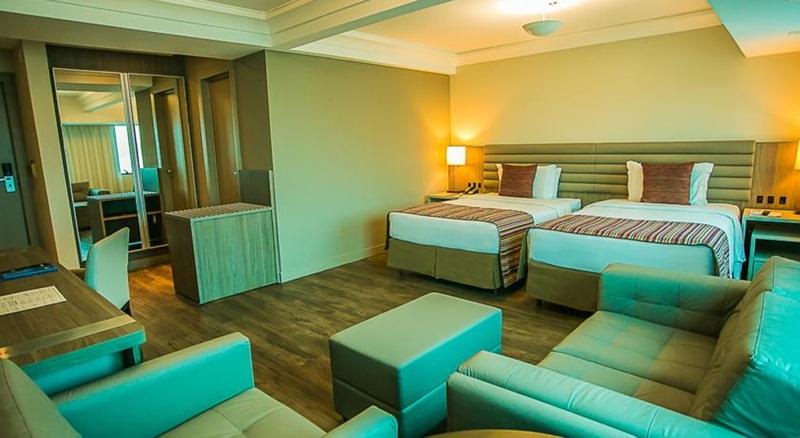 Room Blue Tree Premium Florianopolis