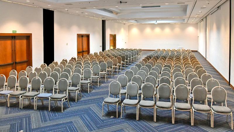 Conferences Pestana Sao Paulo