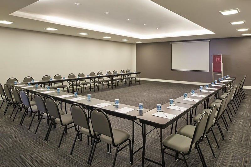 Conferences Mercure Sp Pamplona