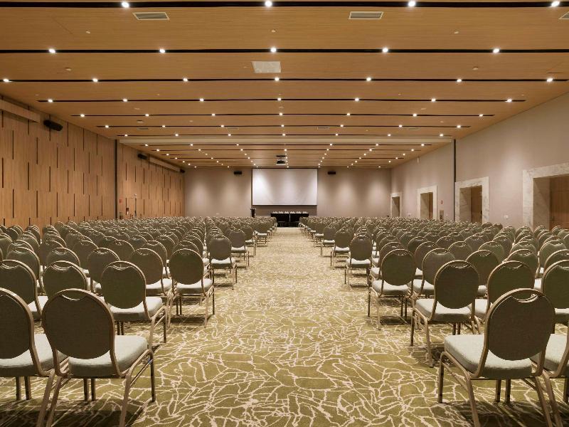 Conferences Sofitel Rio De Janeiro Copacabana