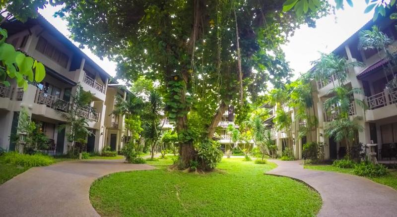General view Natural Park Resort