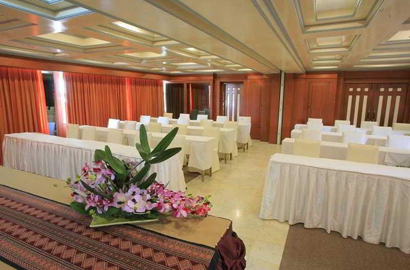 Conferences Natural Park Resort