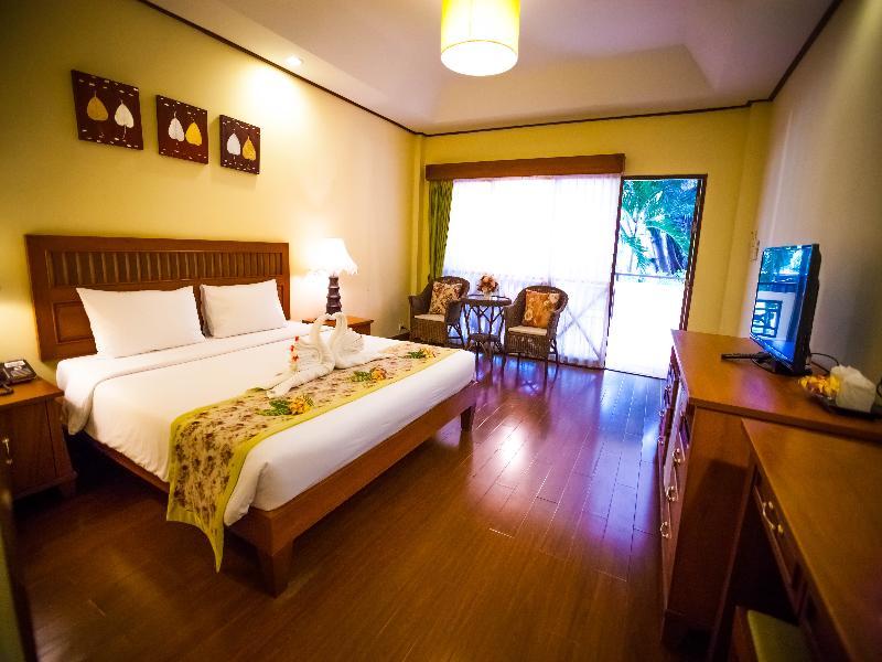 Room Natural Park Resort