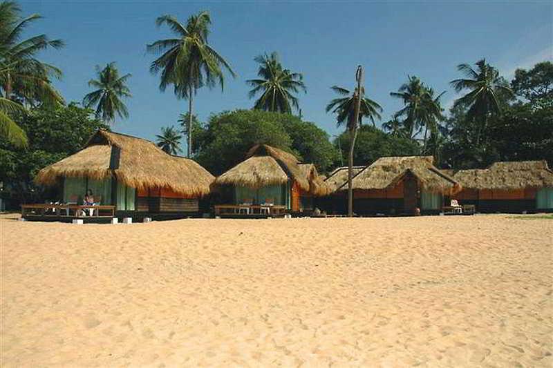 Sunset Village Beach Resort In Sattahip