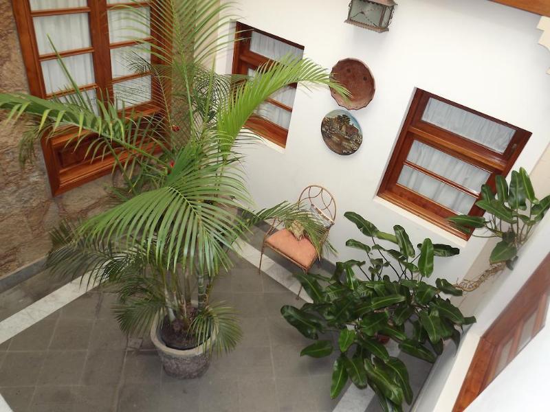 General view Doña Margarita