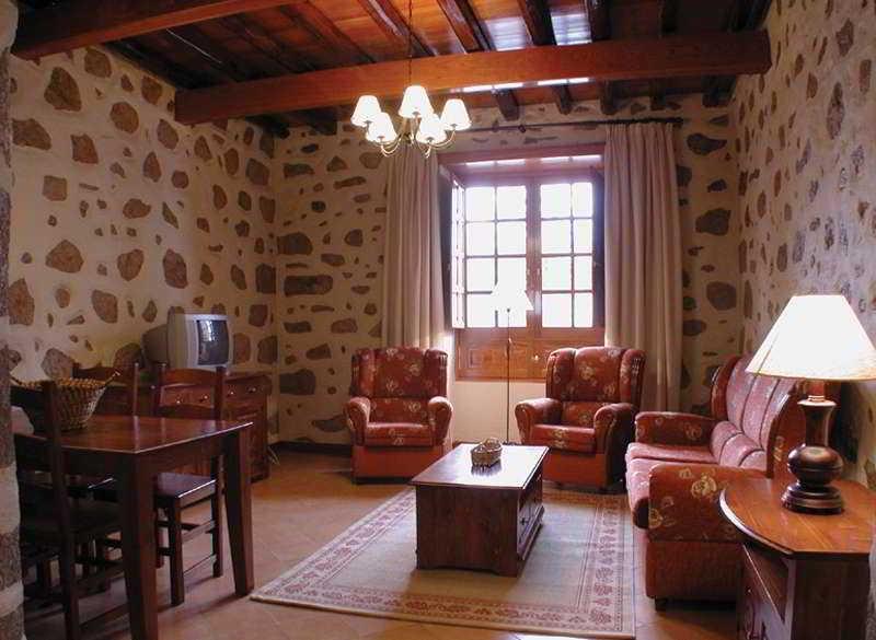 Room Doña Margarita
