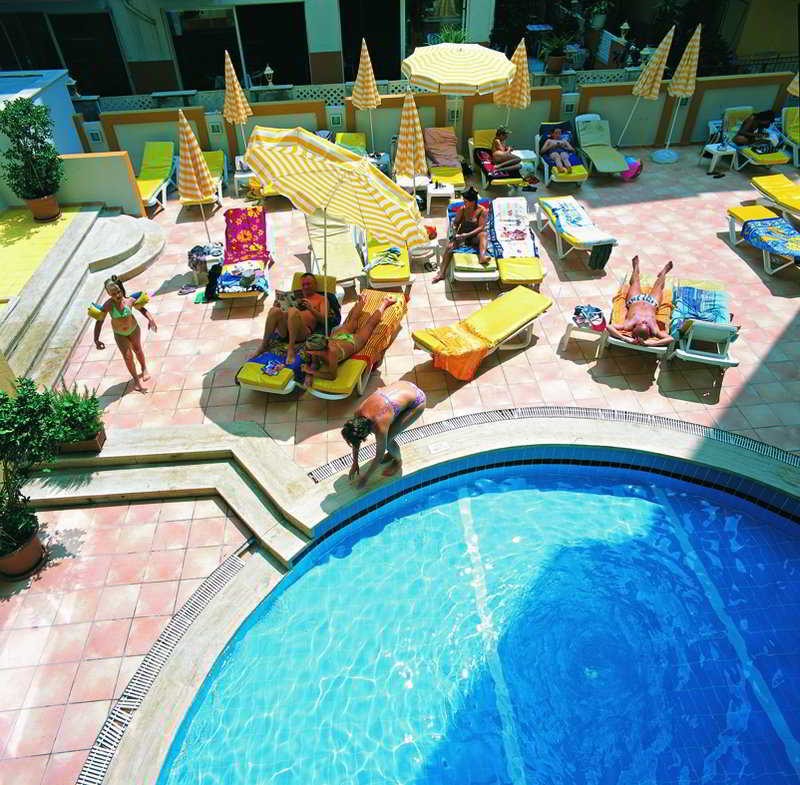 Gunes Sun Time Hotel