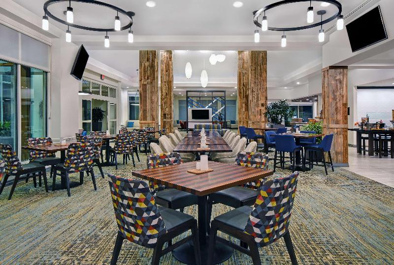 Habitaciones En El Hotel Hilton Garden Inn Houston Galleria Area Houston Area Estados Unidos