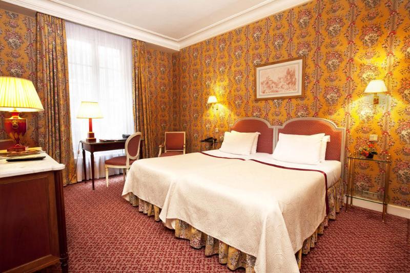 Room Victoria Palace