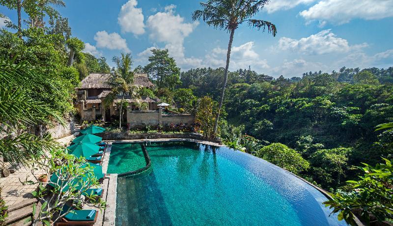 General view Pita Maha Resort & Spa