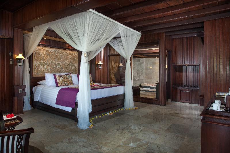Room Pita Maha Resort & Spa