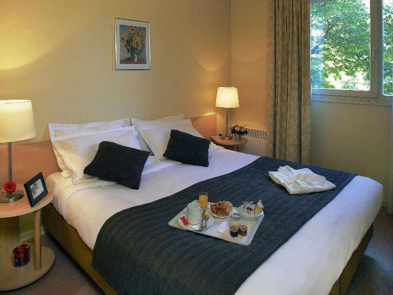 Room Citadines Aix Jas De Bouffan