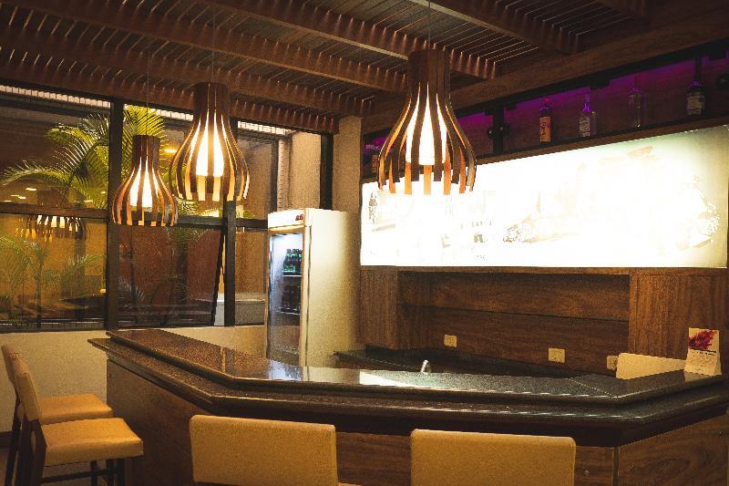 Bar Mercure Curitiba Golden