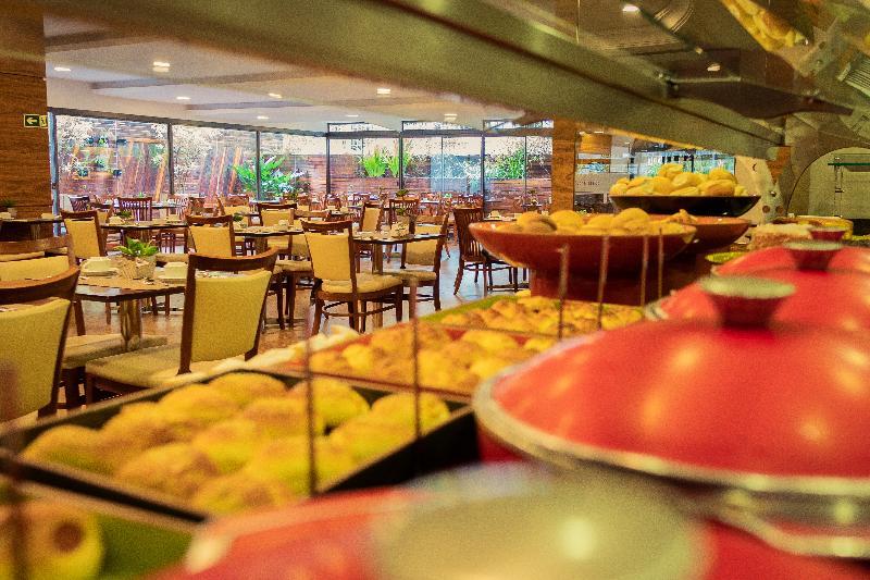 Restaurant Mercure Curitiba Golden