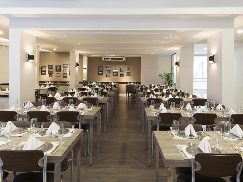 Restaurant Mercure Florianopolis Convention