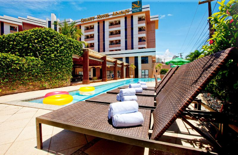 Pool Quality Aracaju