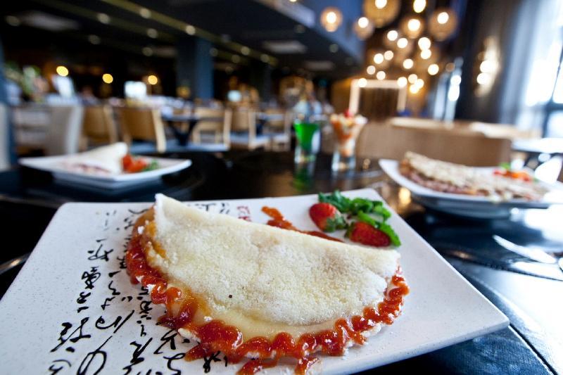 Restaurant Quality Aracaju
