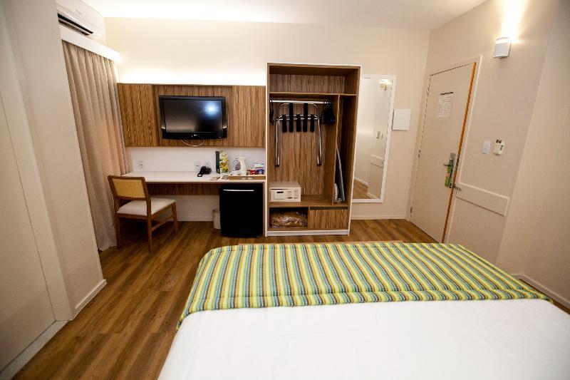Room Quality Aracaju