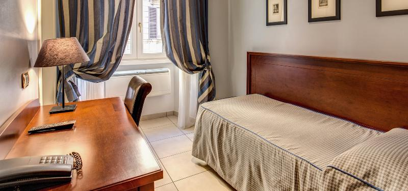 Room Taormina