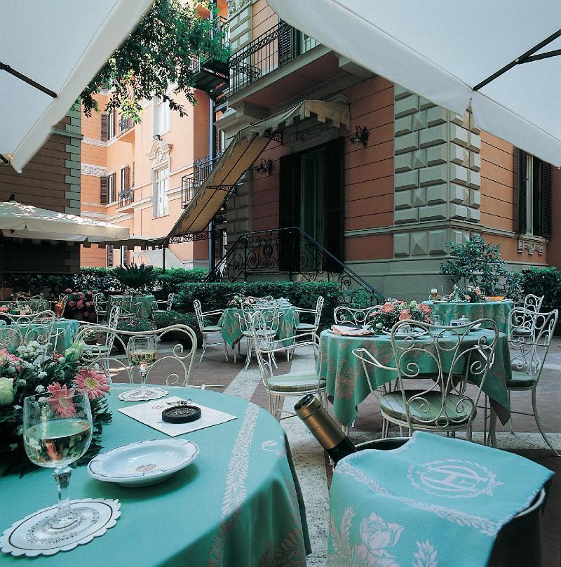 Restaurant Giulio Cesare
