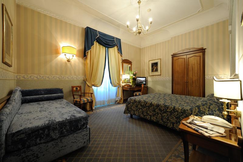 Room Giulio Cesare