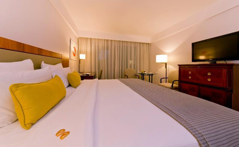 Room Pullman Rio De Janeiro São Conrado