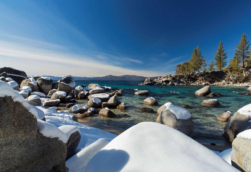 General view Hyatt Regency Lake Tahoe