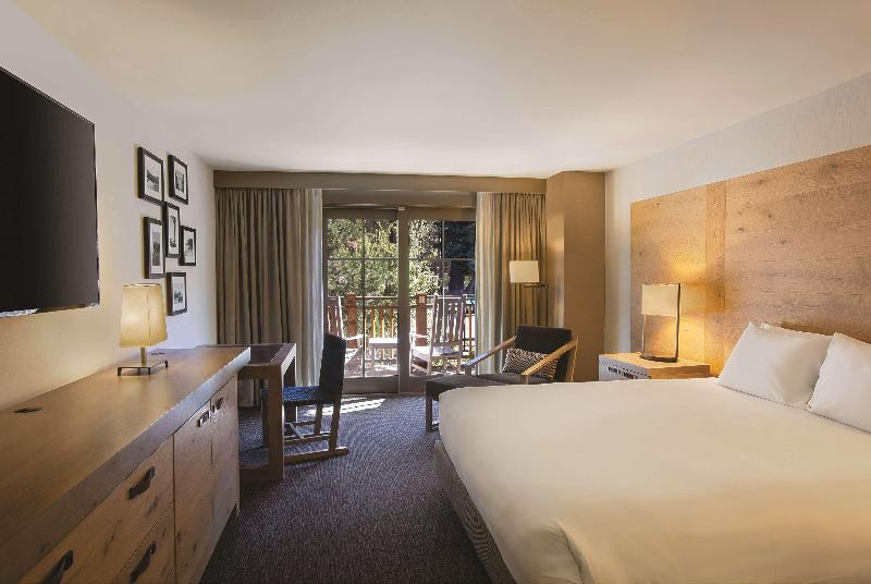 Room Hyatt Regency Lake Tahoe