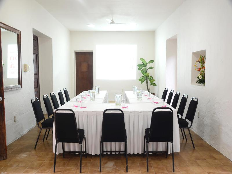 Conferences Mision Conca