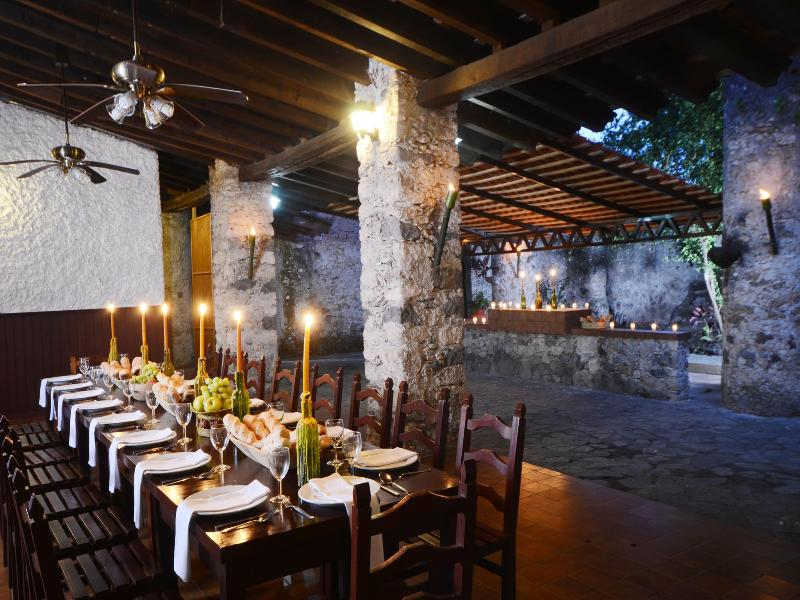 Restaurant Mision Conca