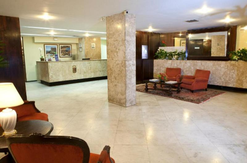 Lobby Rio Lancaster