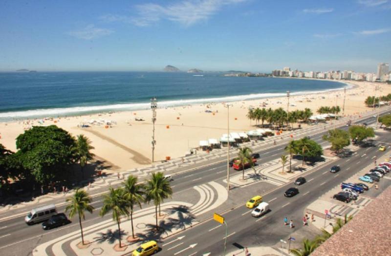 Beach Rio Lancaster