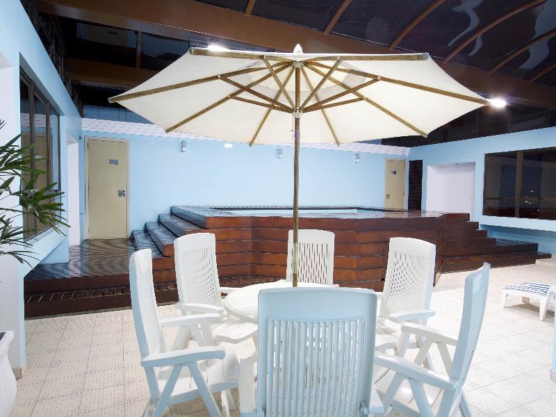 Pool Bristol Upper Residene