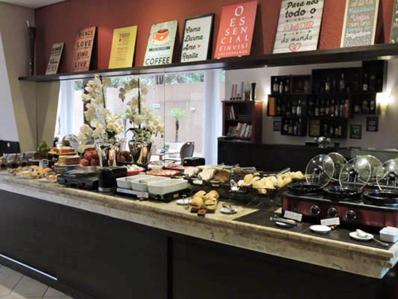 Restaurant Bristol Upper Residene