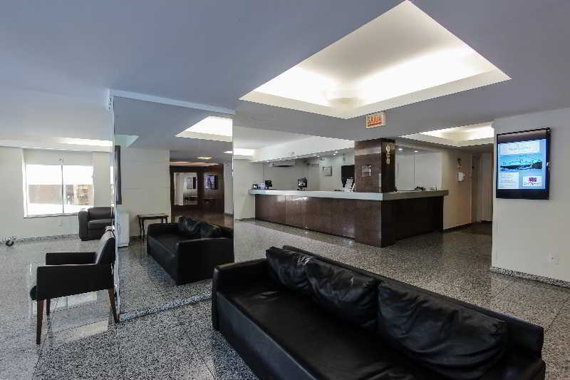 General view Castelmar Hotel