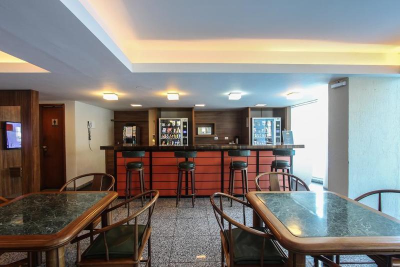 Bar Castelmar Hotel