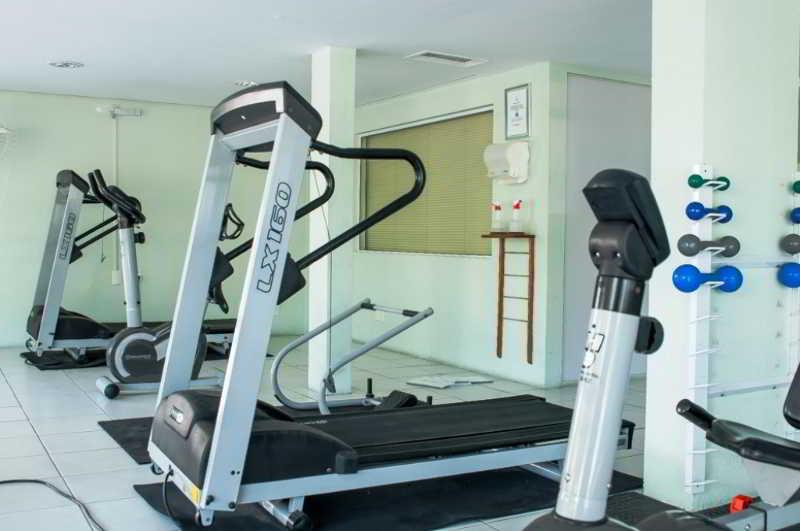 Sports and Entertainment Castelmar Hotel