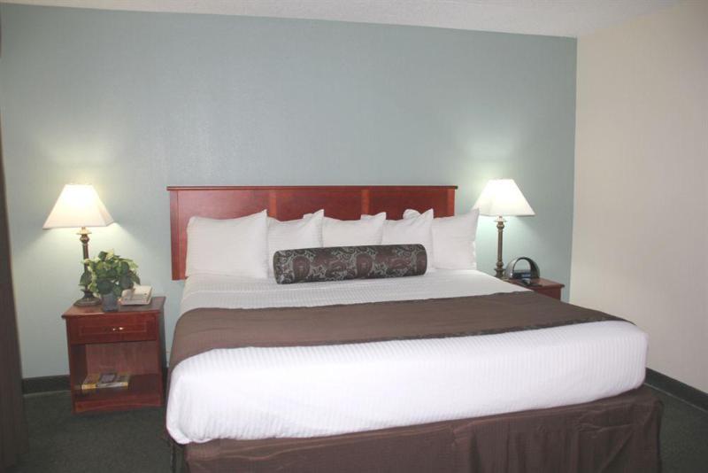 General view Club Hotel Nashville