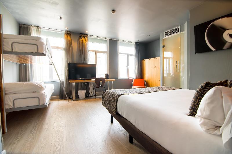 Room Petit Palace Alcala