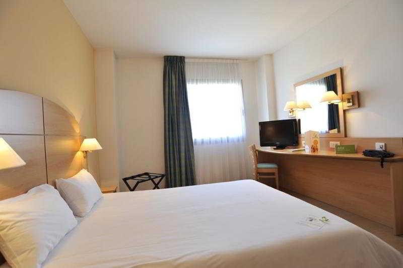Fotos Hotel Campanile Madrid Alcala De Henares