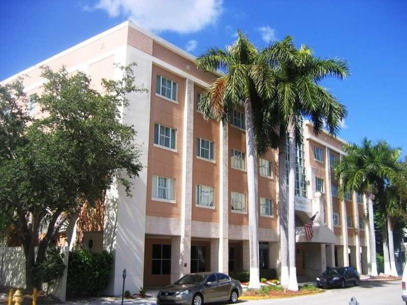 Rodeway Inn South Miami-Coral Gables